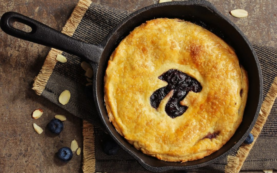 Celebrate Pi Day with These Delicious Pie Recipes