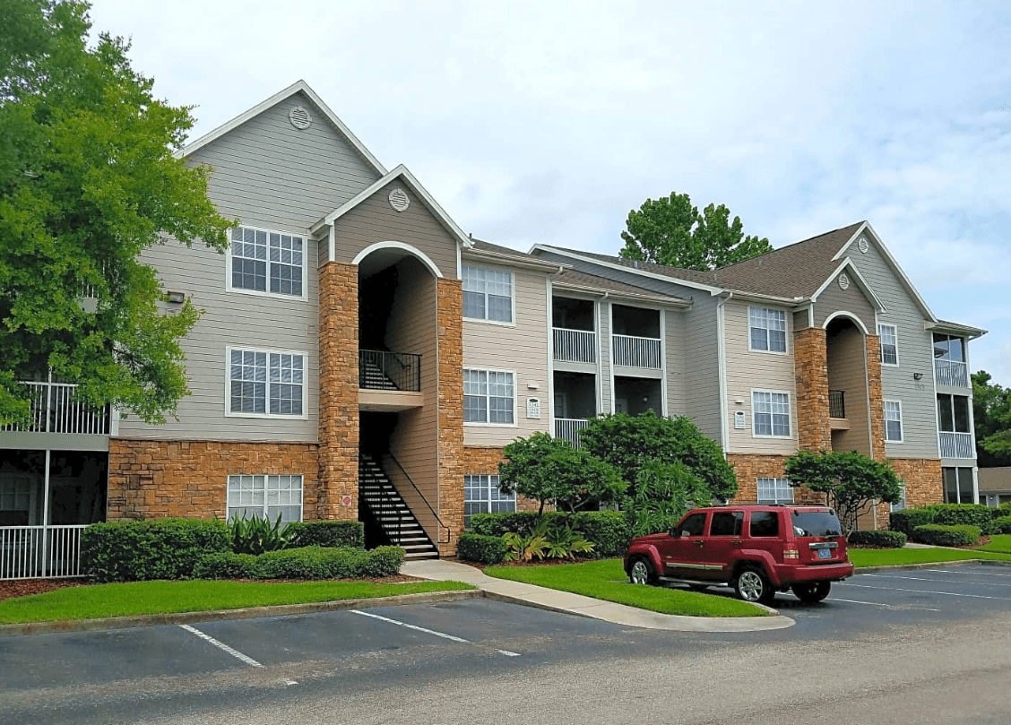 rocky creek apartments tampa