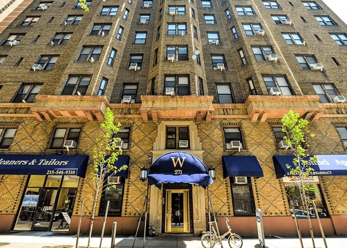 westbury philadelphia