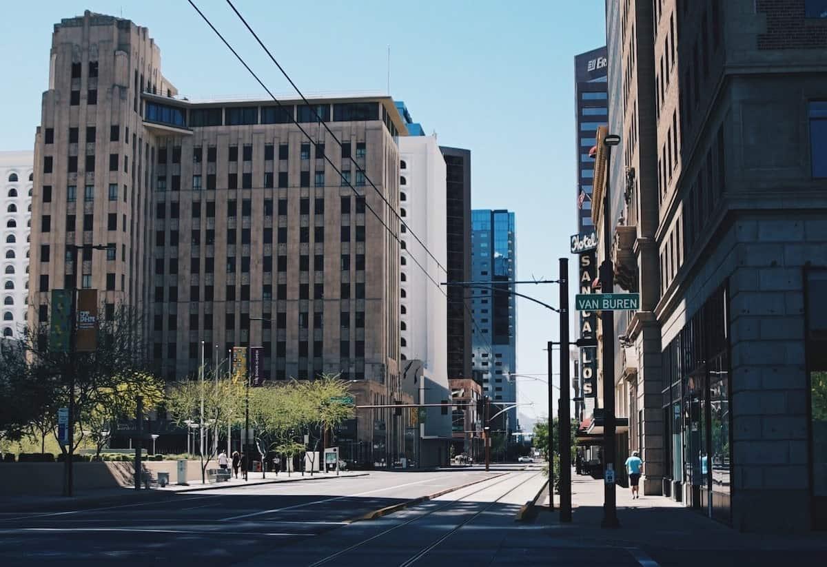 central city phoenix