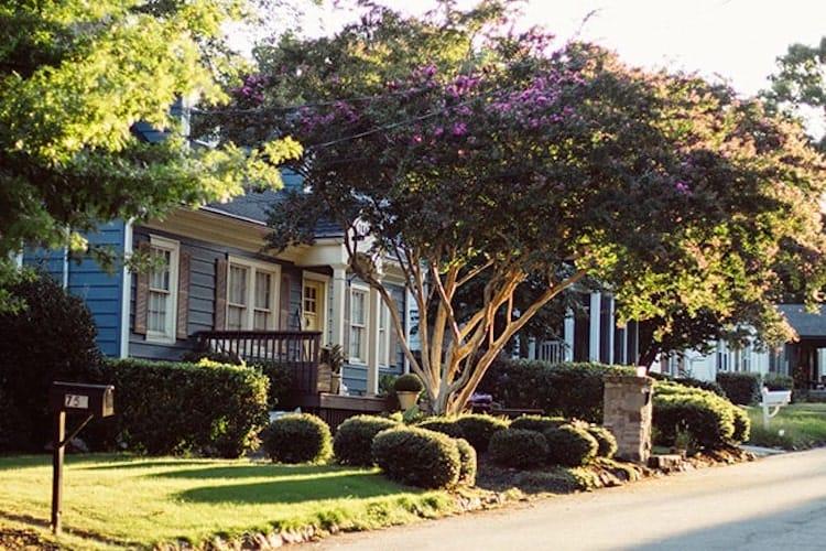 Berkeley Park Atlanta