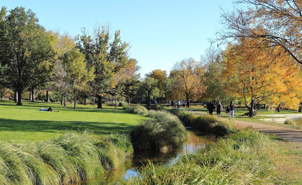 Washington Park West