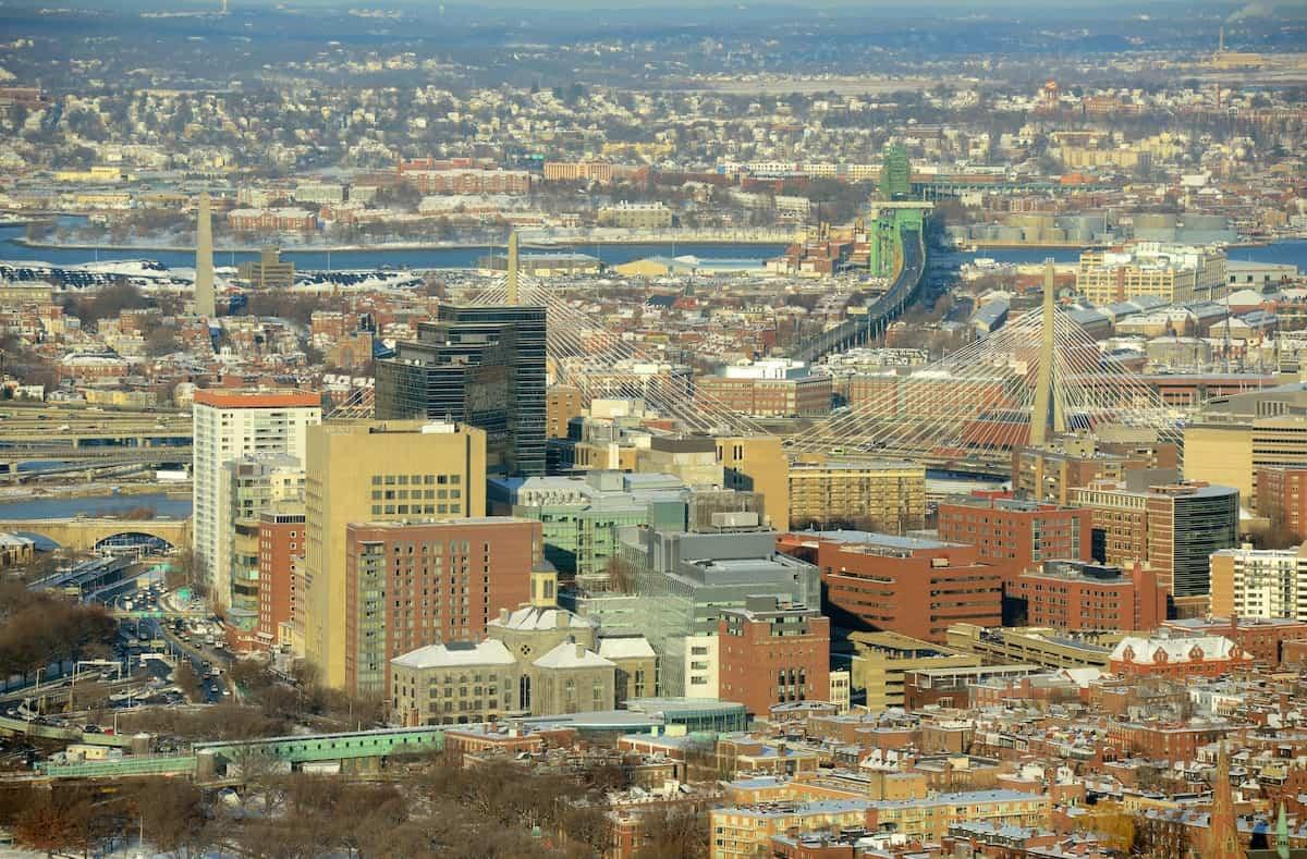 West End Boston
