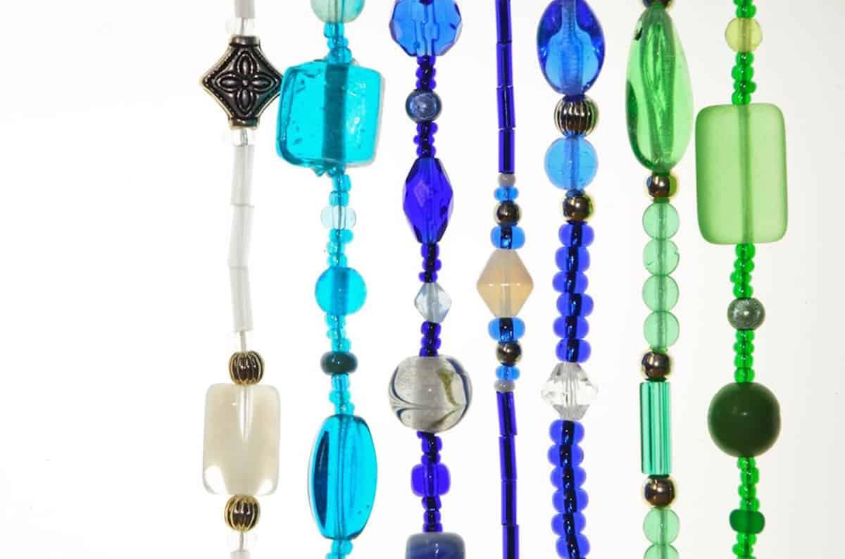 Holiday Bazaar crafts