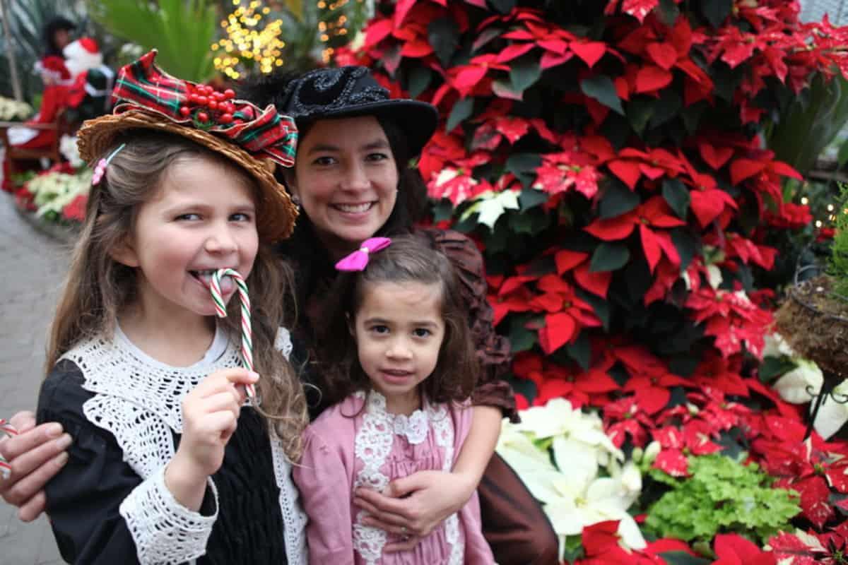 Tacoma Victorian Festival