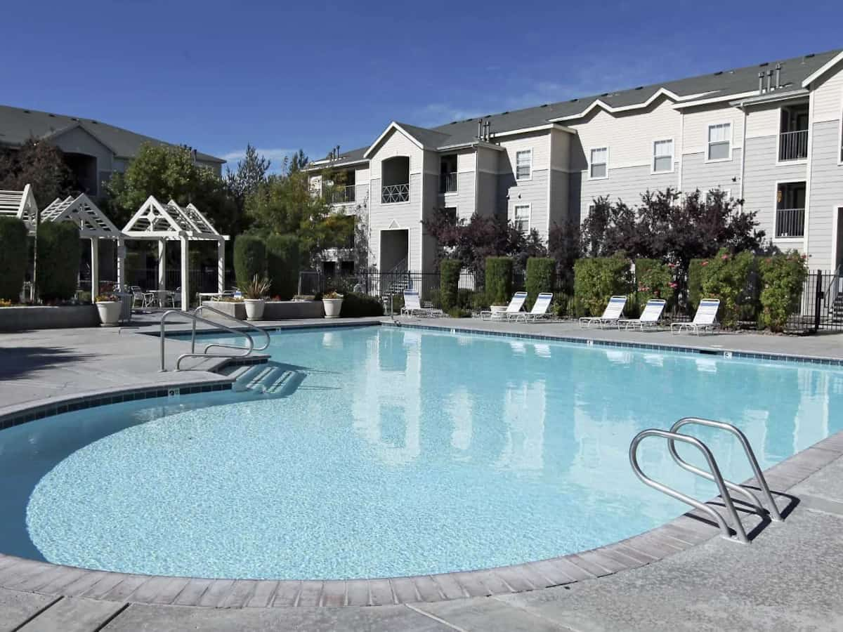 The Enclave Apartments in Reno, NV