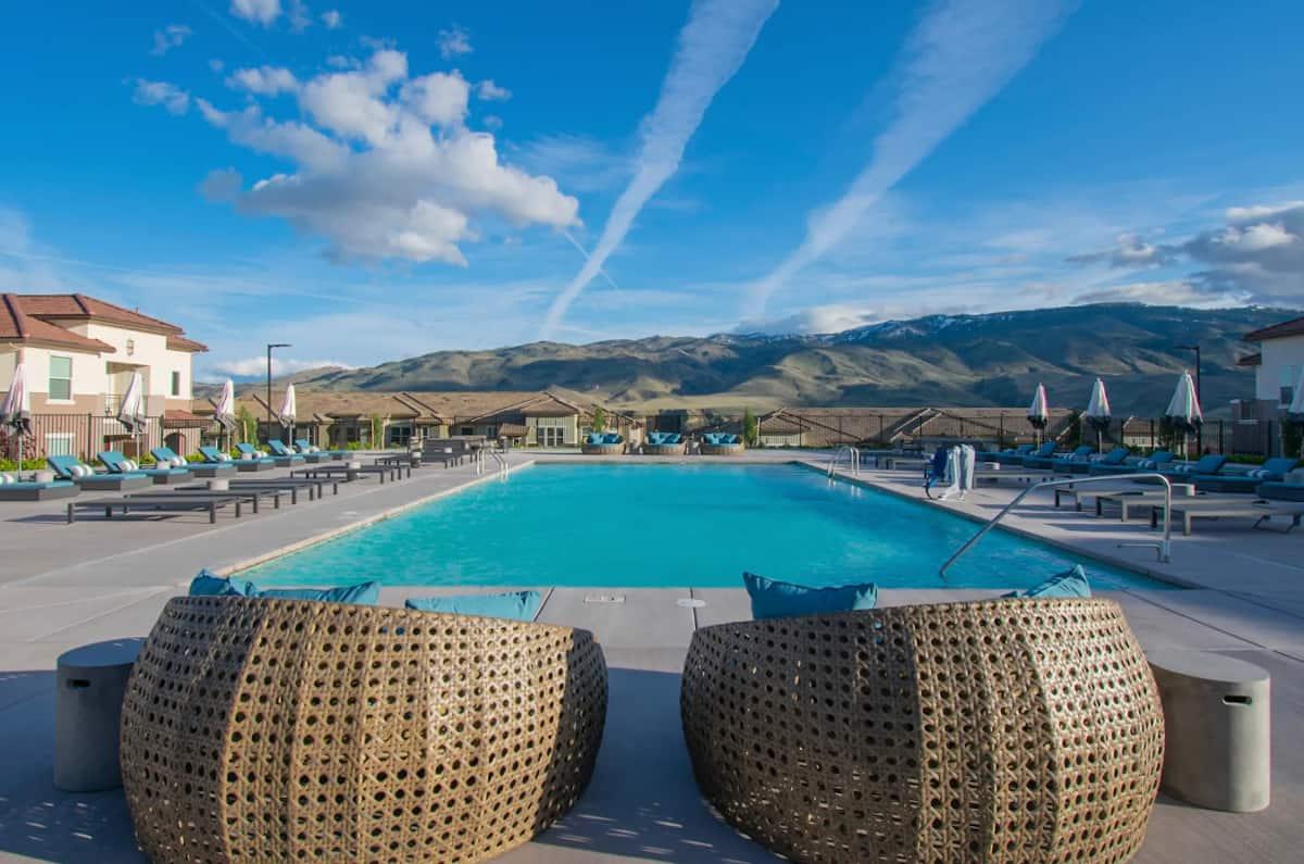 Vida Luxury Living Apartments in Reno, NV