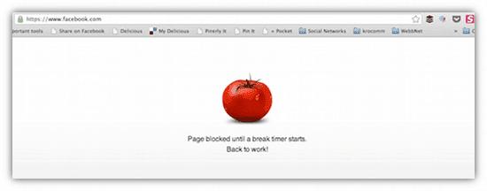 StrictWorkflow screenshot