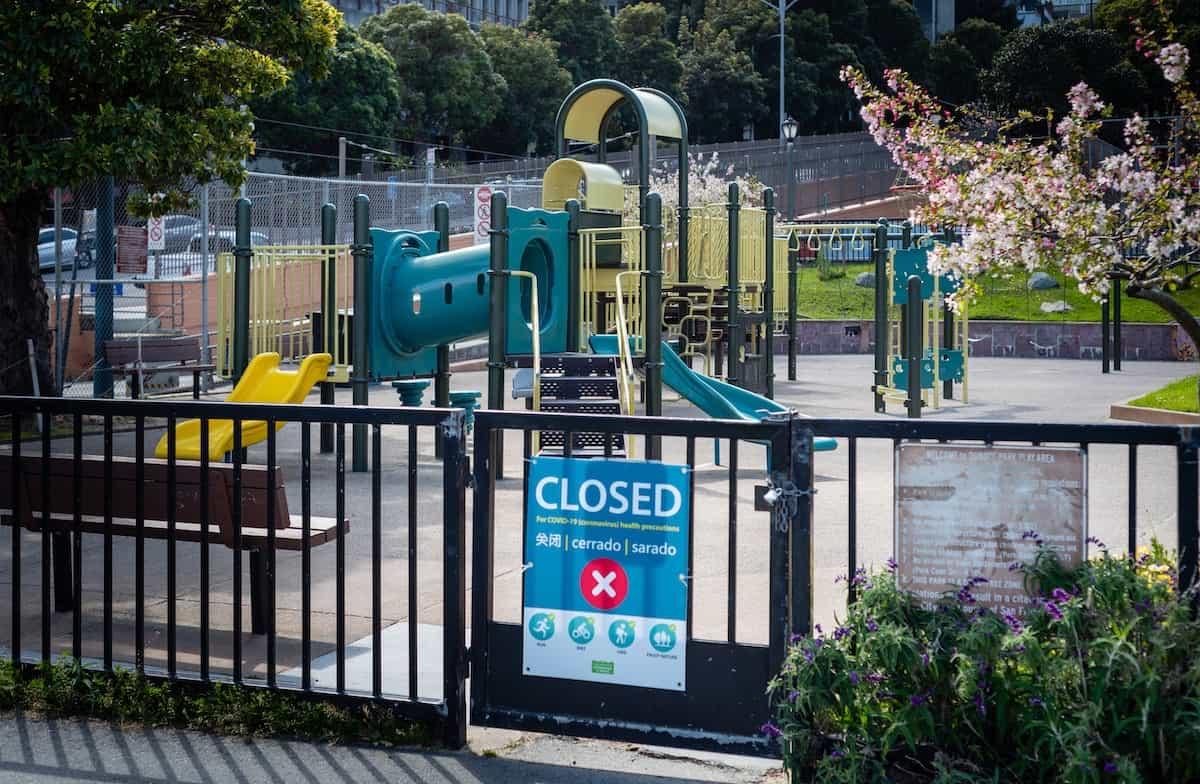 closed amenities