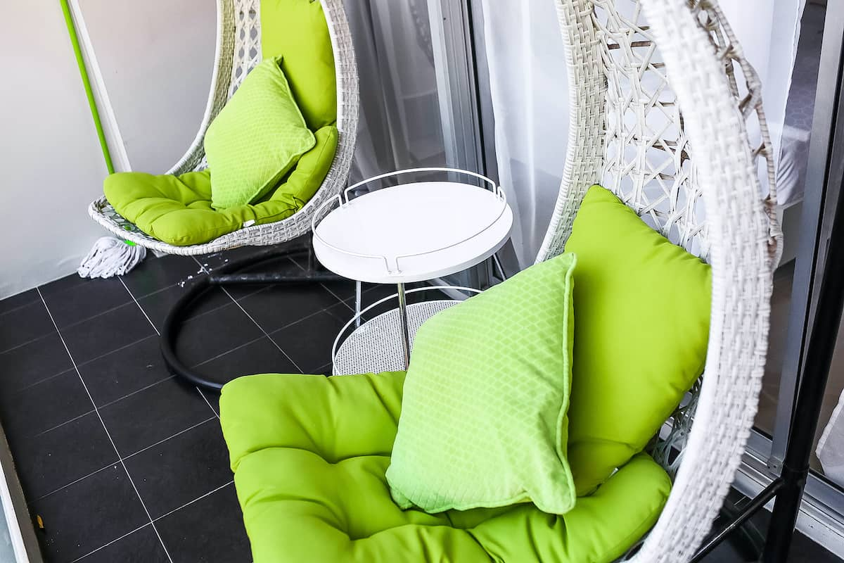 10 Decoration Ideas For Your Small Balcony Rent Blog
