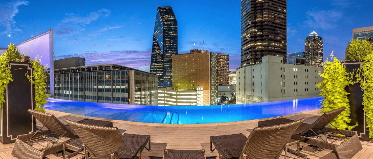 Mosaic Apartments, Dallas, TX