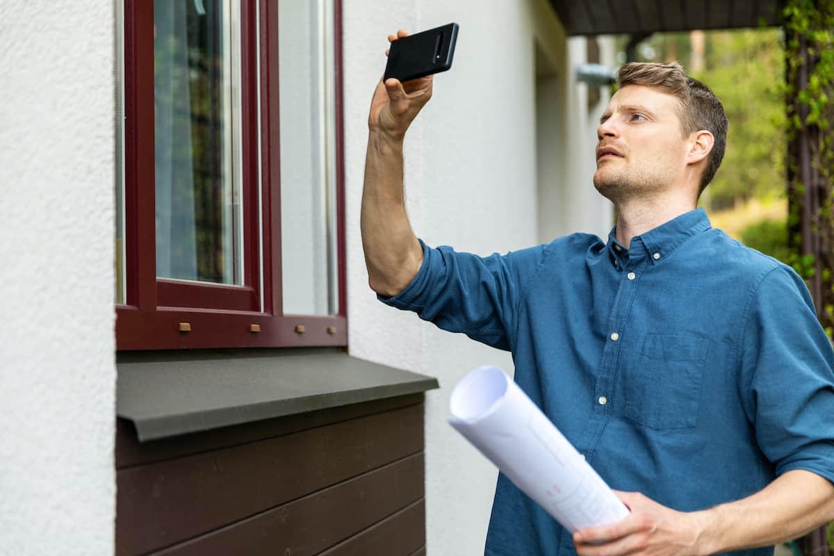 landlord inspection