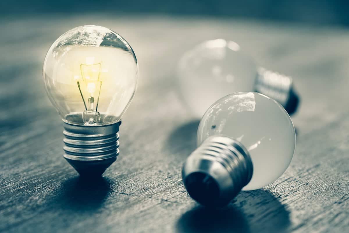 apartment gadgets smart light bulbs