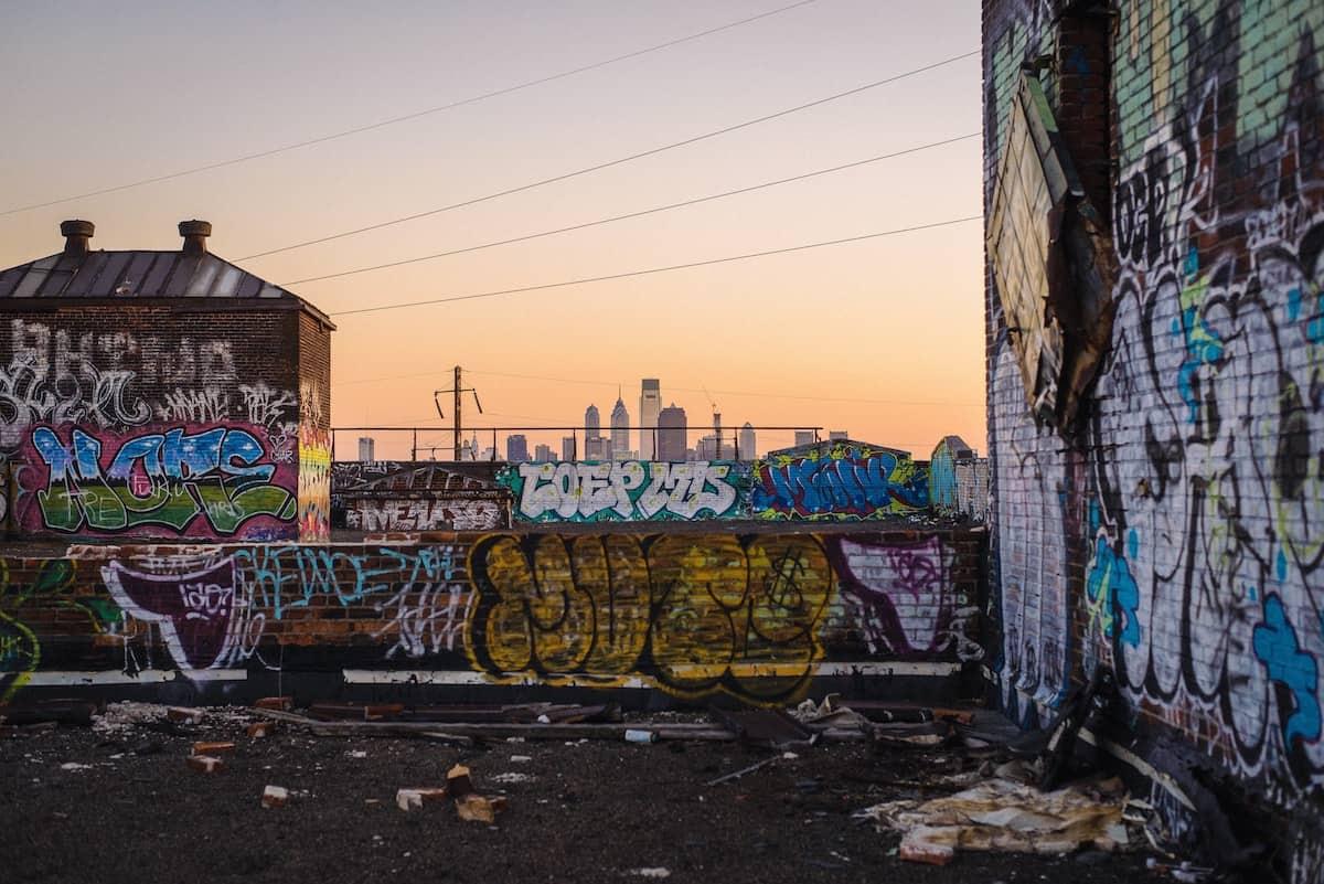 philadelphia graffiti