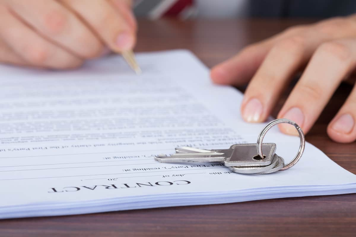 sublease contract how do sublets work