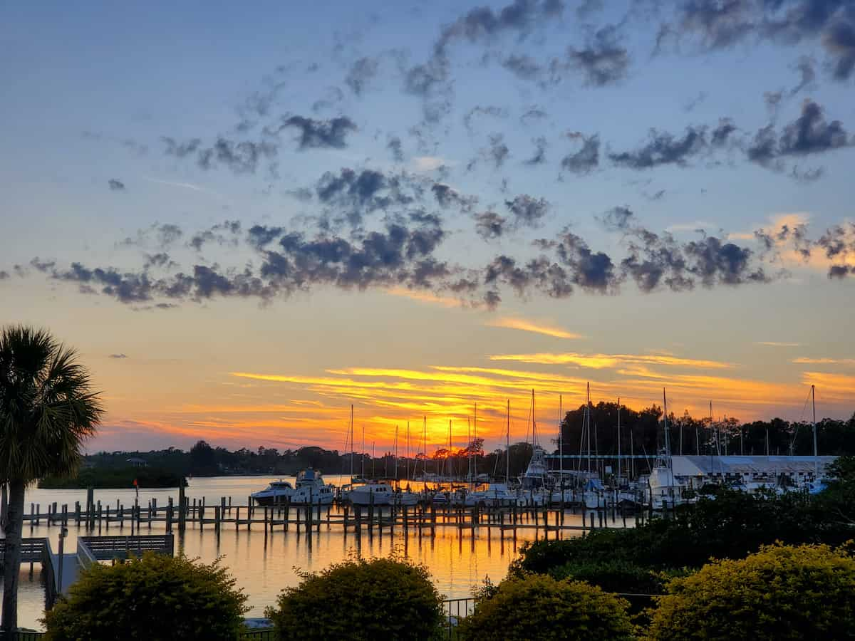 tarpon springs fl cheapest places to live in Florida