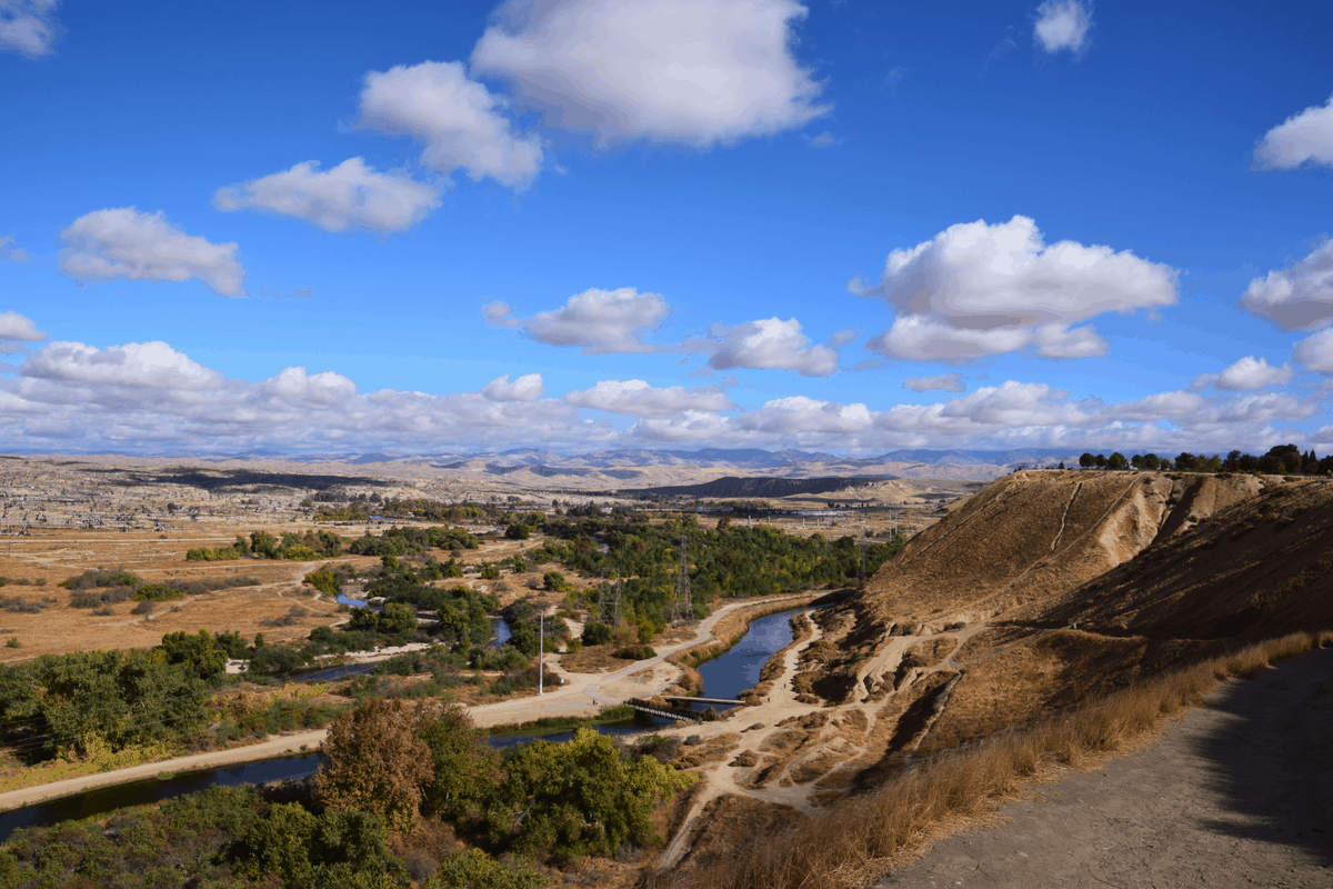 Bakersfield, CA.