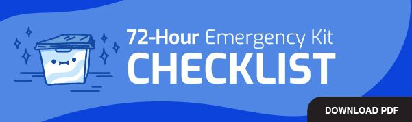 Download the Rent.com 72-Hour Emergency Kit Checklist