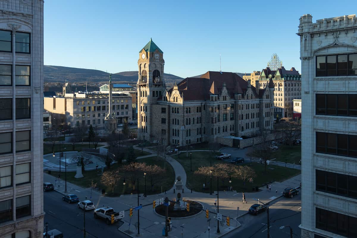 scranton pa, one of the best places to live in pennsylvania