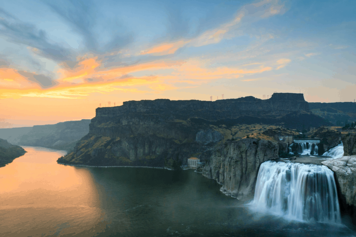 Twin Falls, ID, one of the best places to live in idaho