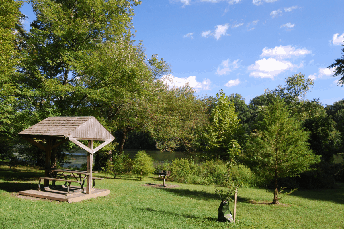 Lanham in Maryland.