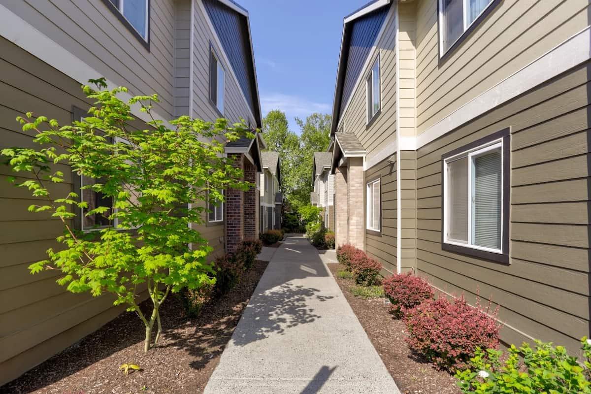 Dawson Village Apartments in Portland.