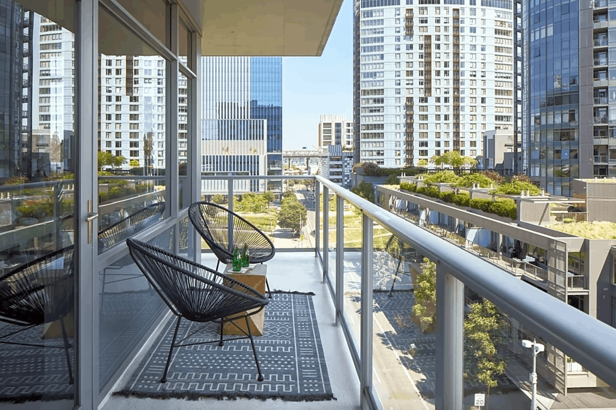 Griffis South Waterfront in Portland.