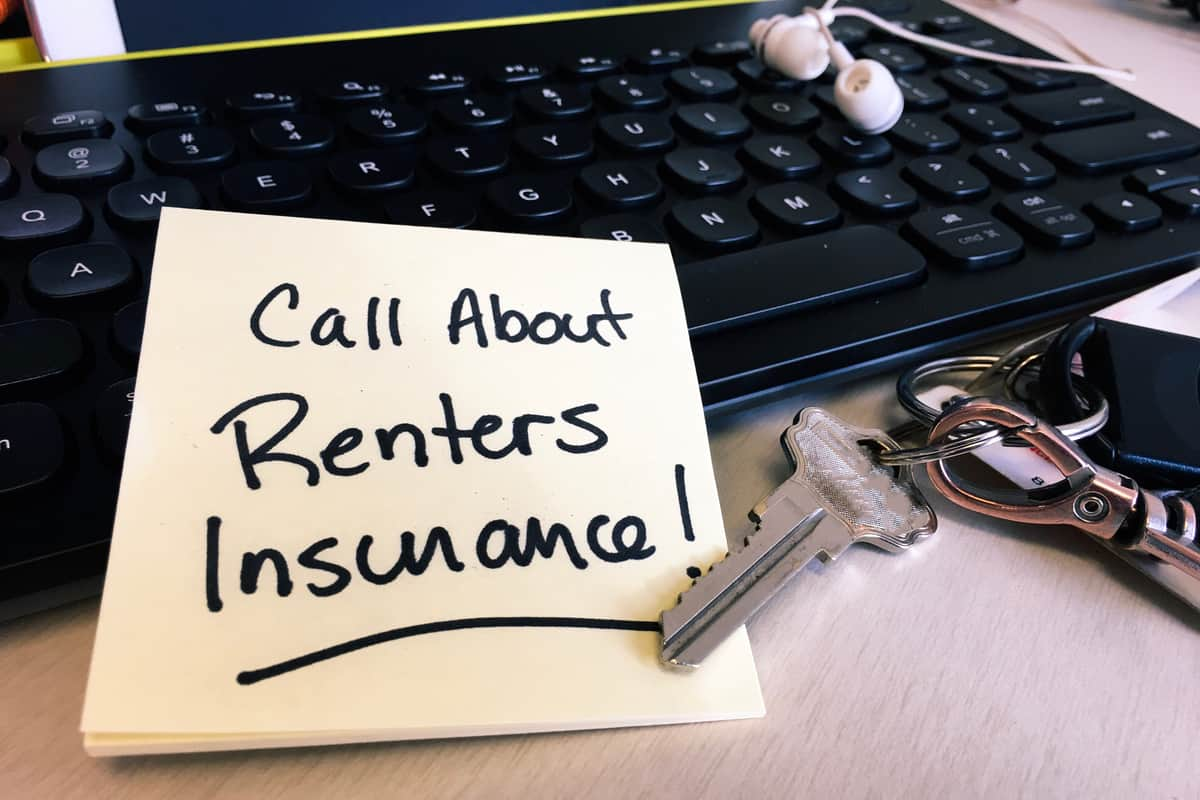 how much is renters insurance per month